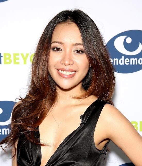 Michelle Phan makeup guru