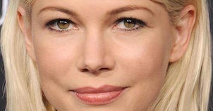 Michelle Williams - Featured Image