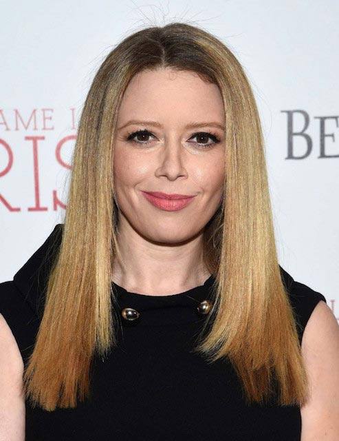 "Natasha Lyonne at the New York premiere of ""Hello, My Name Is Doris"" in March 2016"