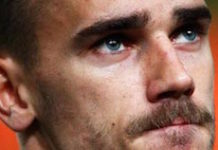 Antoine Griezmann - Featured Image