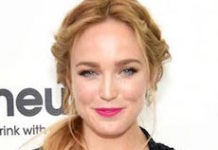Caity Lotz - Featured Image