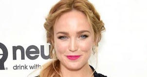 Caity Lotz Height, Weight, Age, Body Statistics