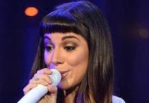 Christina Perri - Featured Image