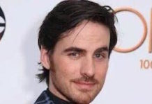 Colin O'Donoghue - Featured Image