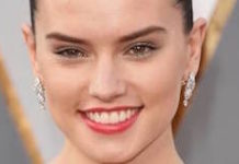 Daisy Ridley - Featured Image