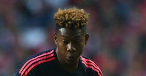 David Alaba - Featured Image