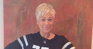 Denise Welch - Featured Image
