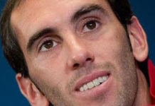 Diego Godin - Featured Image