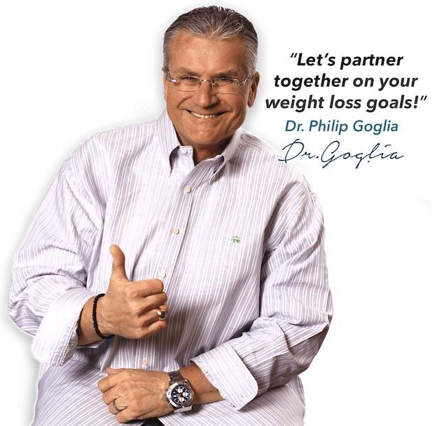 Dr. Philip Goglia