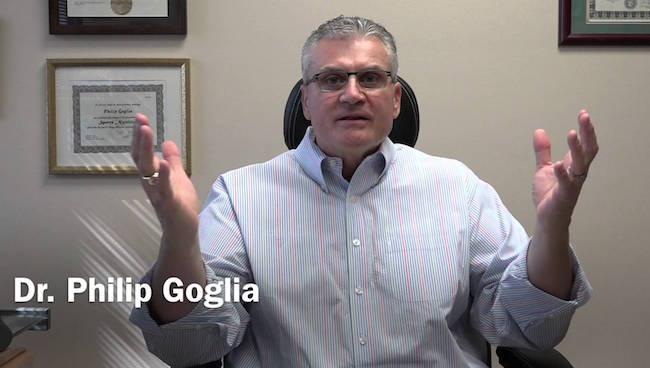 Dr Philip Goglia