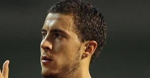 Eden Hazard - Featured Image