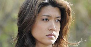 Grace Park - Featured Image