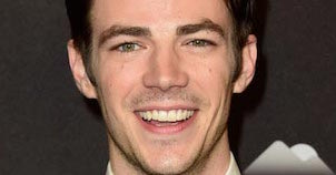 Grant Gustin - Featured Image