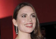 Hayley Atwell - Featured Image