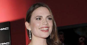 Hayley Atwell Height Weight Body Statistics Healthy Celeb