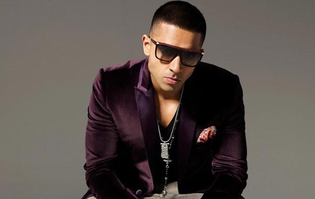 Jay Sean hot