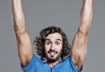Joe Wicks - Featured Image