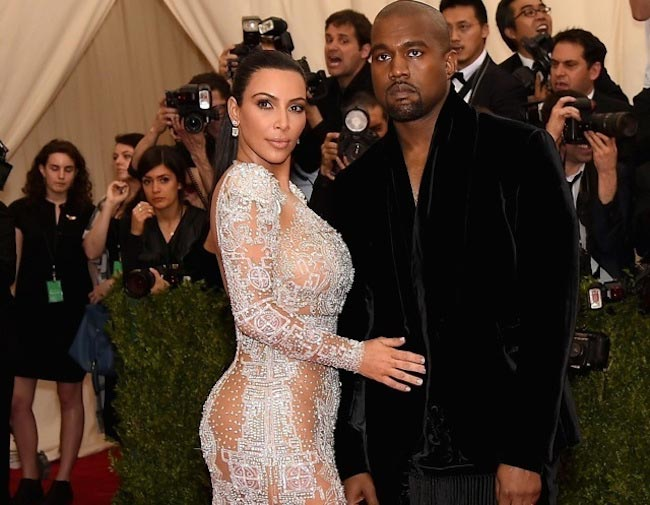 Kim Kardashian and Kanye West: Dr Philip Goglia has helped them both to look stunning