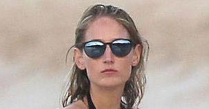Leelee Sobieski Height, Weight, Age, Body Statistics