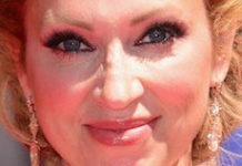 Leigh-Allyn Baker - Featured Image