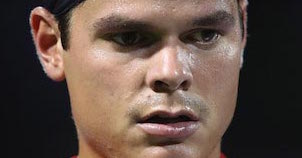 Milos Raonic - Featured Image
