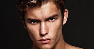 Sean O'Pry - Featured Image