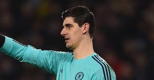 Thibaut Courtois - Featured Image