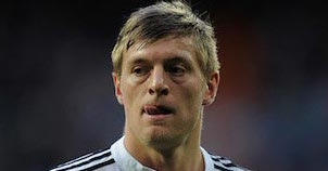 Toni Kroos - Featured Image