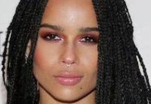 Zoe Kravitz - Featured Image
