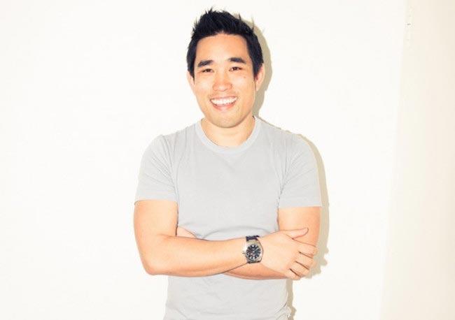 Dalton Wong