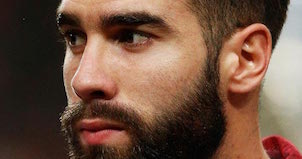 Dani Carvajal - Featured Image