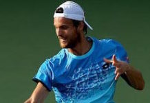 Joao Sousa - Featured Image