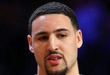 Klay Thompson - Featured Image