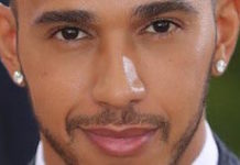 Lewis Hamilton - Featured Image
