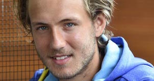 Lucas Pouille - Featured Image
