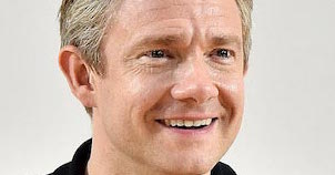 Martin Freeman - Featured Image