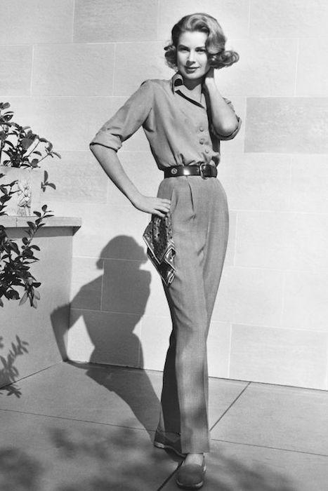 Princess Grace Kelly of Monaco