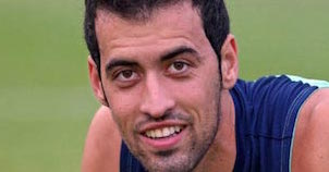 Sergio Busquets - Featured Image