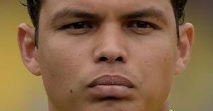 Thiago Silva Height, Weight, Age, Body Statistics