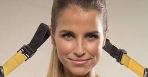 Vogue Williams - Featured Image