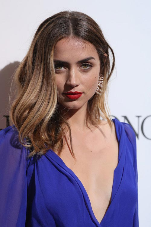 Ana de Armas at the De Grisogono Party during the Cannes Film Festival 2016