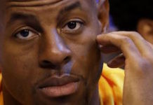 Andre Iguodala - Featured Image