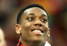 Anthony Martial - Featured Image