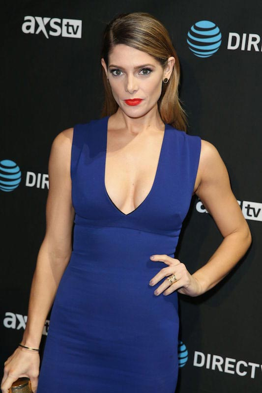 Ashley Greene at DirecTV Super Saturday Night in San Francisco on June 2, 2016