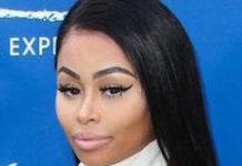 Blac Chyna - Featured Image