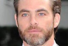 Chris Pine - Featured Image