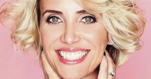 Claire Richards - Featured Image