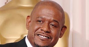 Forest Whitaker - Featured Image