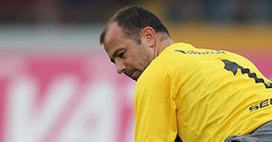 Gabor Kiraly - Featured Image