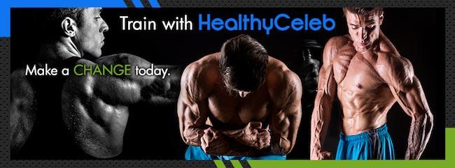 HealthyCeleb Mario